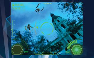 Screenshot of Max Steel Invasão Ultralink