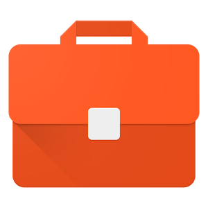 Android for Work App Icon