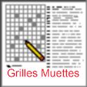 Mots Croisés Muets Rome icon