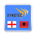 English<->Albanian Dictionary icon