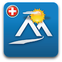 Weather Data CH icon