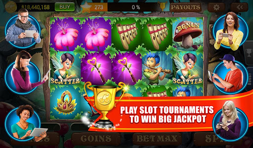 Slots 777 Casino - Dragonplay - screenshot