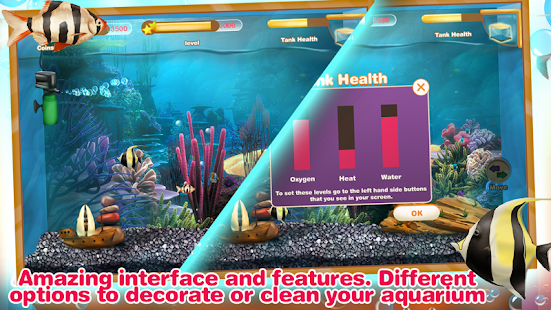 Download fish tank management game apk to pc download for Fish tank game