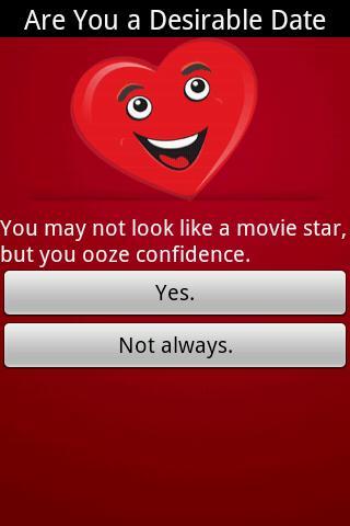 Love Quizzes