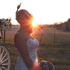 Ashley by Jennifer Marie - Wedding Bride ( portraiture, wedding, photographer, ocala, portrait )