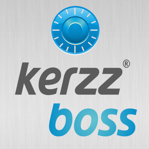 Kerzz Boss 商業 LOGO-阿達玩APP