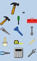 Screenshot of Toddler Tools