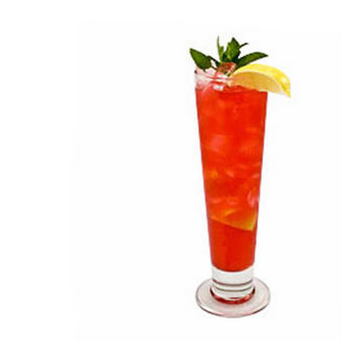Roman Holiday Mocktail