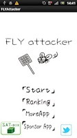 Screenshot of FLY Attacker