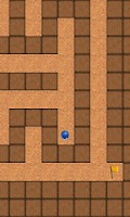 Screenshot of Eternal Maze