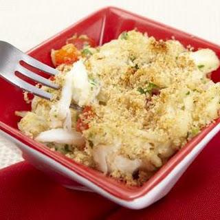 Healthy Crab Casserole Recipes