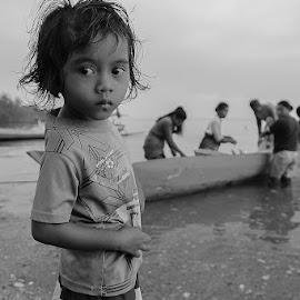 sparkle by Hexsa Saputra - Babies & Children Child Portraits ( indonesia, larantuka,  )
