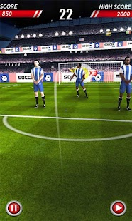 Game Soccer Kicks (Football) APK for Kindle