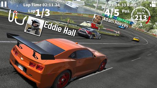GT Racing 2: The Real Car Exp - screenshot