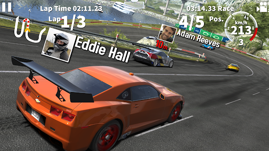 GT Racing 2: The Real Car Exp APK for Blackberry