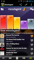 Screenshot of Moodagent Free