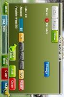 Screenshot of Virtual Horse Racing 3D