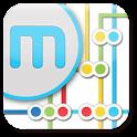 Madrid Metro icon