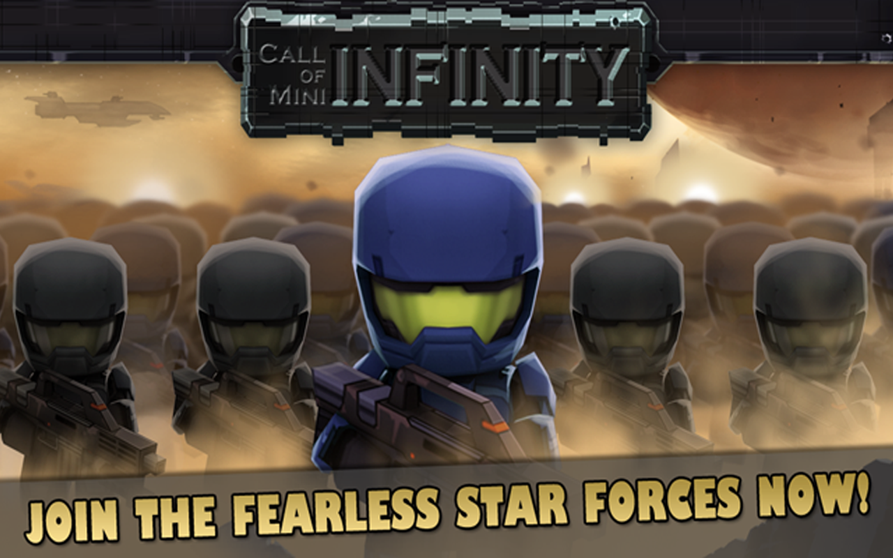 Call of Mini™ Infinity Screenshot 5