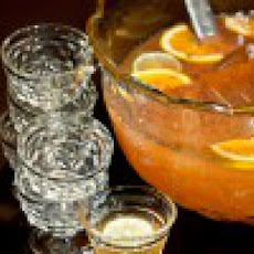 Martha Washington Punch