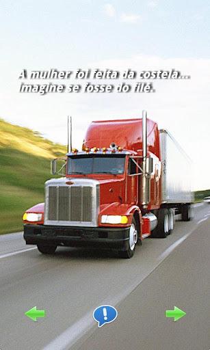 Frases de Caminhão Pro