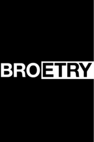 Broetry