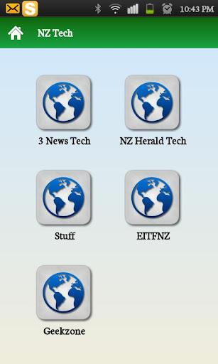 NZ Tech