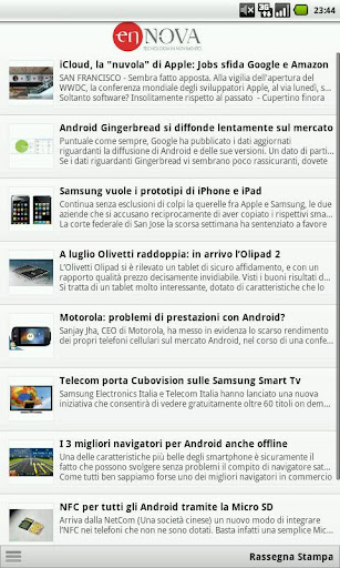 Ennova News