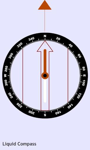 LiquidCompass