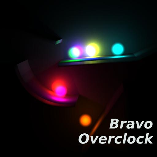 Bravo Overclock - *Donate* LOGO-APP點子