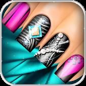 App 3D Nail Salon: Fancy Nails Spa apk for kindle fire