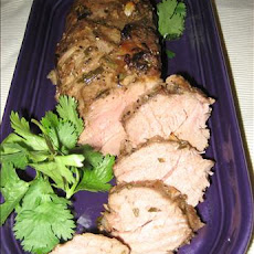 Perfecto Pork Roast
