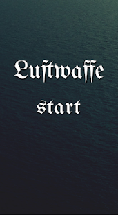 Luftwaffe - screenshot