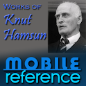 Works of Knut Hamsun