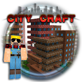 City Craft: Building APK for Bluestacks