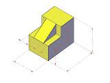 3D Model CAD 222