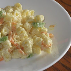 Esther's Macaroni Salad