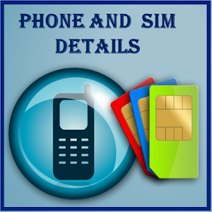 SIM and Device Details