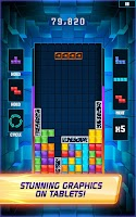 Screenshot of TETRIS® Blitz