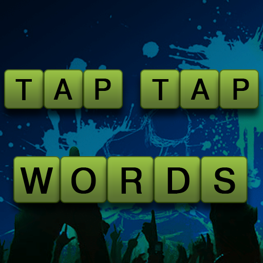 Tap Tap Words LOGO-APP點子