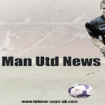 Manchester United News APK Image