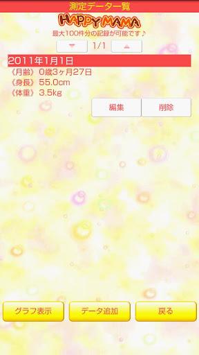 【免費健康App】Happy Mama-APP點子