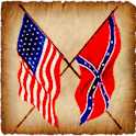 American Civil War Gazette icon