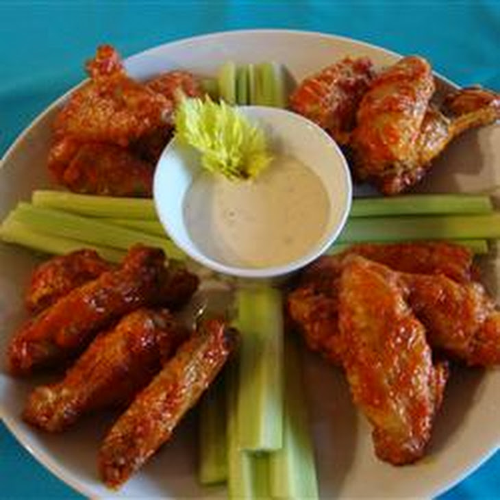 Jerry's Wings