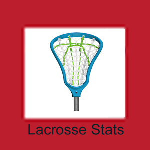 Lacrosse Stats For PC