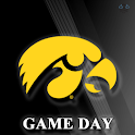 Iowa Hawkeyes Gameday icon