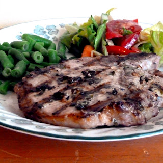 Vegetarian Pork Chops Recipes