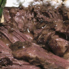 Ginger Ale Roast Beef