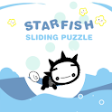 Starfish Sliding Puzzle icon