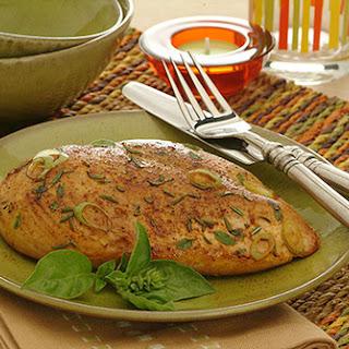 Zesty Chicken Recipes